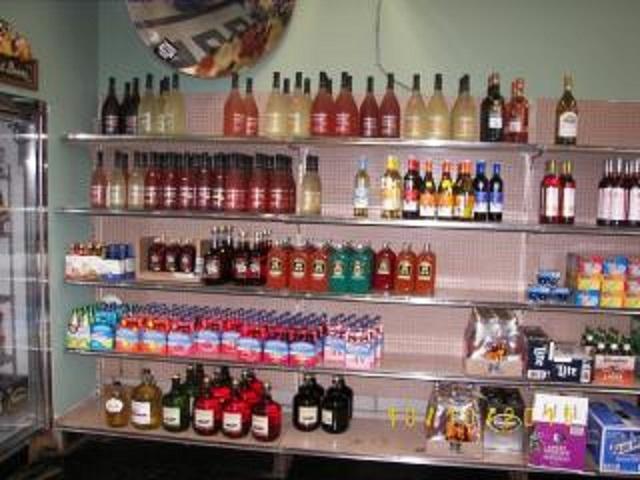 c store w beer - 4