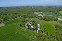 tuscan estate of 700 - 1