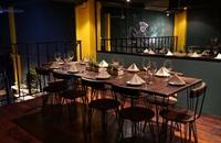 price reduced restaurant bar - 1