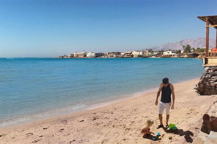 red sea beachside hotel - 12