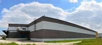 successful logistics business park - 1