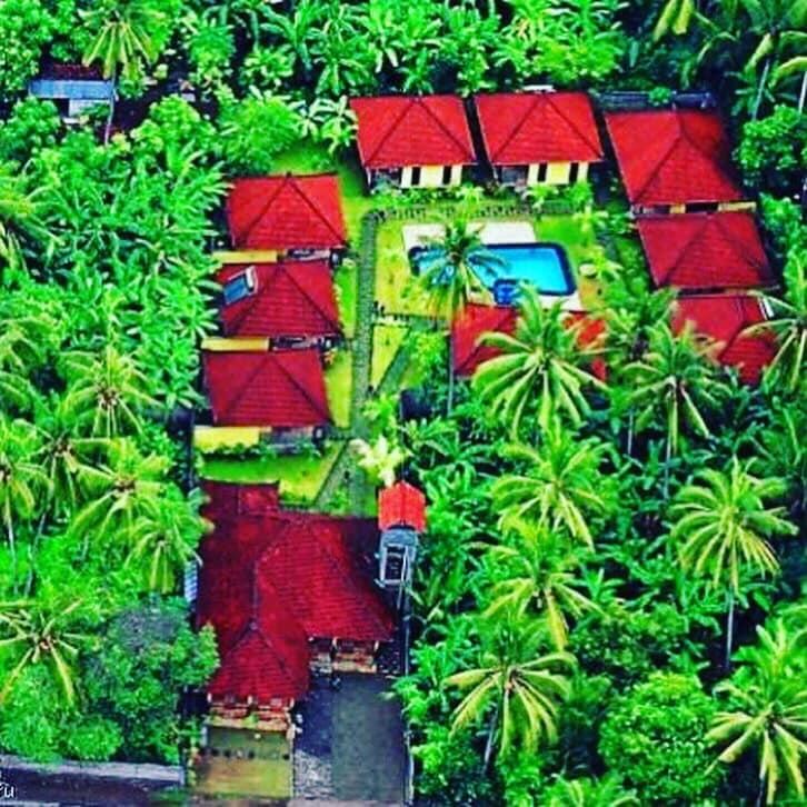 boutique hotel candidasa bali - 4