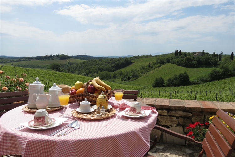 accommodation business tuscany for - 7