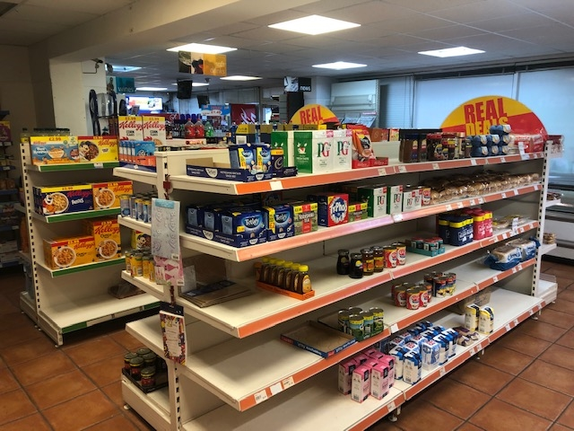 convenience store sedgley - 5