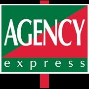 agency express van based - 1