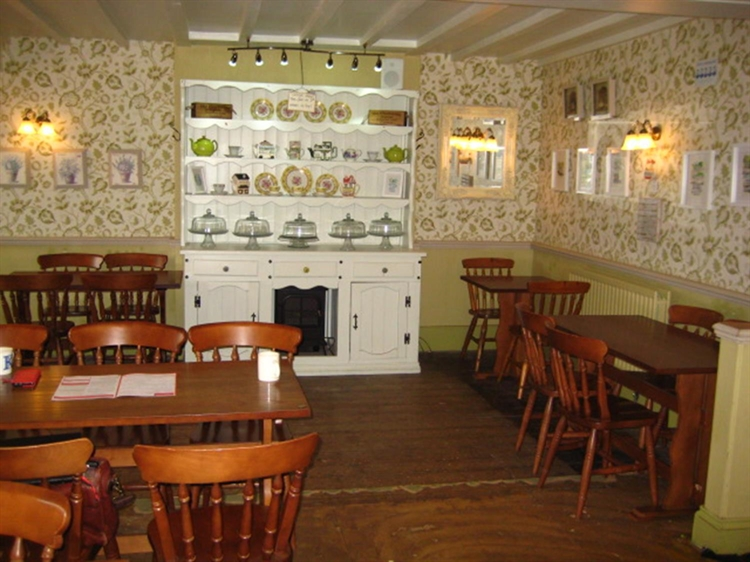 leasehold tea rooms restaurant - 7