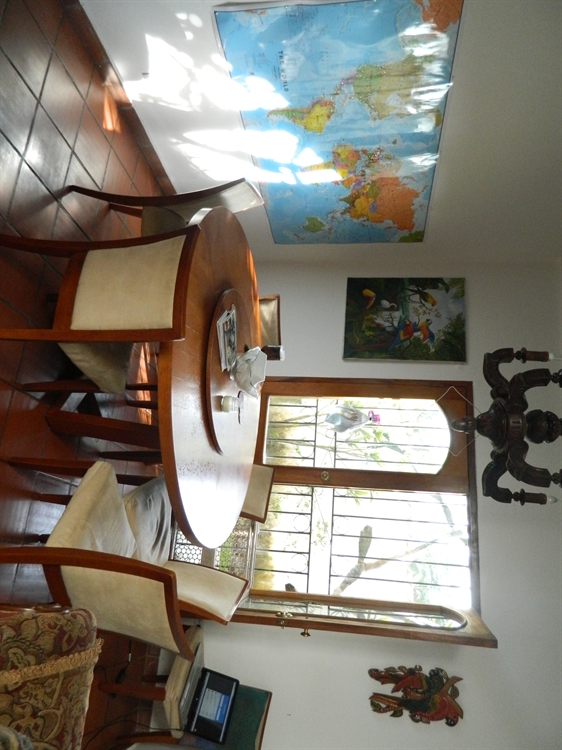large home with casita - 11