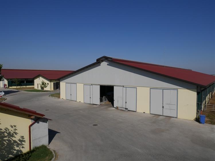 agricultural farm zootechnical farm - 4