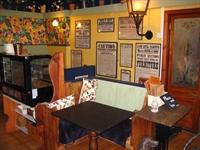 licenced café bar located - 2