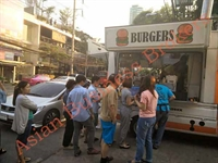 recently closed foodtruck business - 1