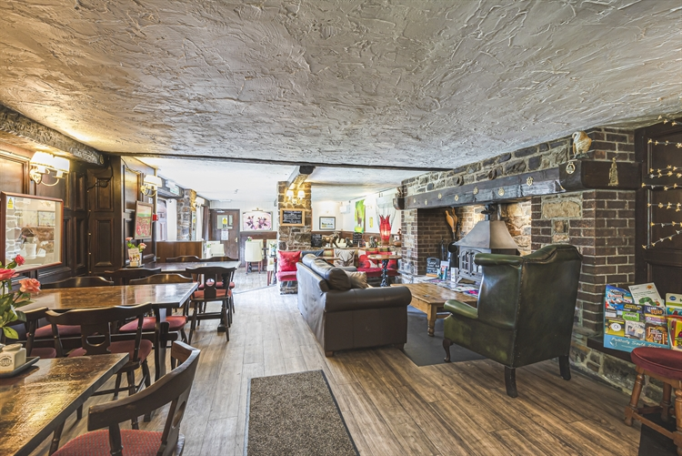 freehouse letting rooms lynton - 10