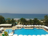 popular beachfront hotel izmir - 2