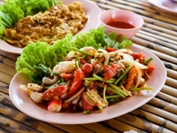 restaurant fast casual healthy - 1