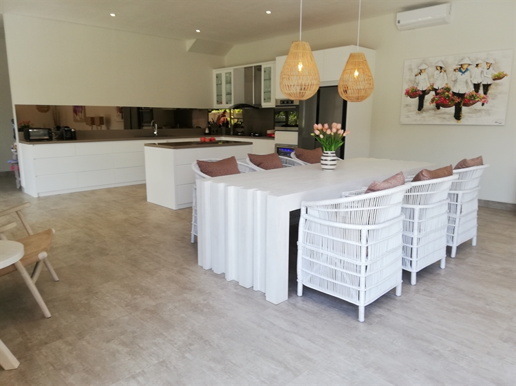 brand new villa complex - 4
