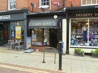 leasehold newsagents off licence - 1