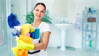 janitorial office cleaning - 1