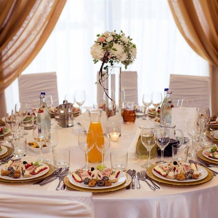 wedding venue high end - 10