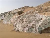 25 stake of mining - 1