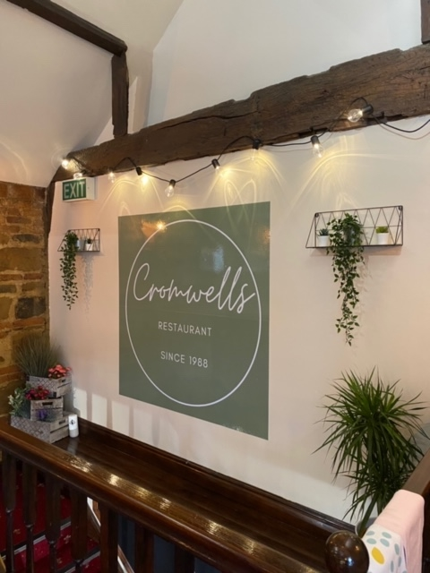 recently refurbished tearooms pontefract - 10