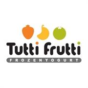 tutti frutti frozen yogurt - 2