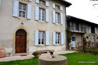maison de maître with - 3