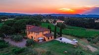 tuscan villa with swimming - 3