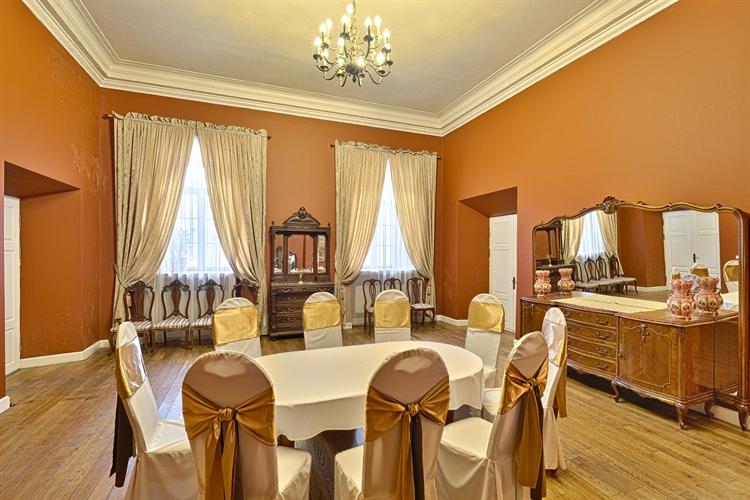 manor hotel taujenai - 8