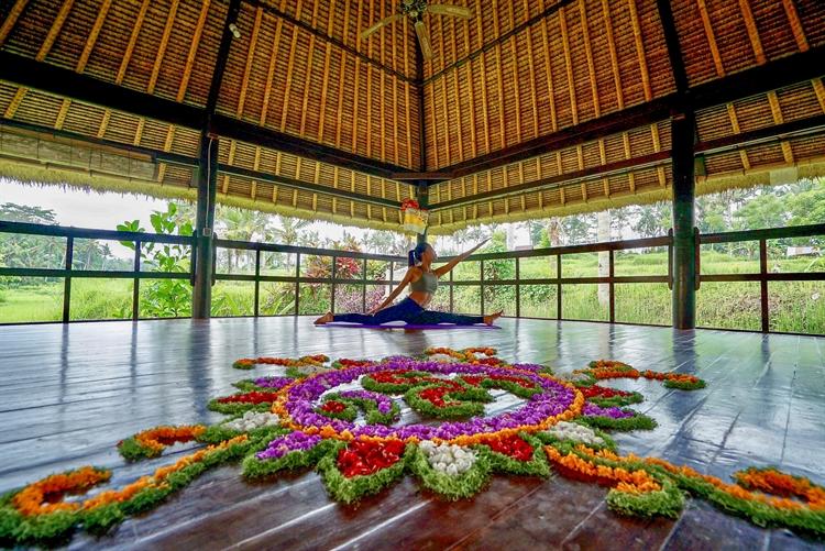beautiful boutique hotel yoga - 4