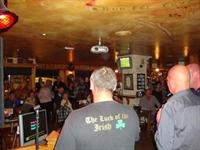 very busy irish theme - 3