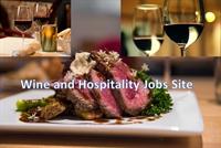 wine hospitality jobs site - 1