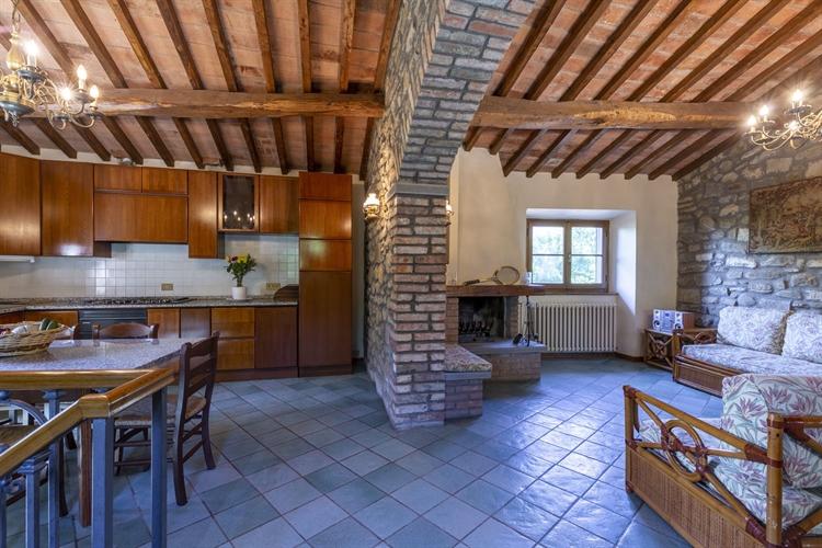 prestigious villa cortona for - 12