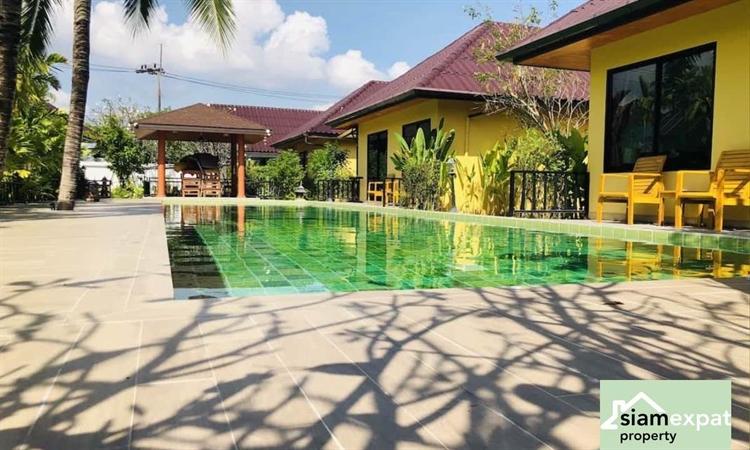 beautiful bungalows resort chalong - 4