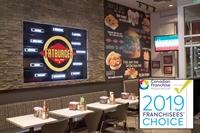 fatburger franchise british columbia - 1