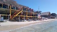 beach cabana baru colombia - 2