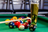 sports bar pool tables - 1