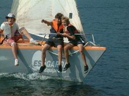 sail school team building - 4