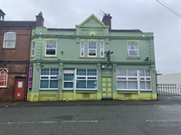 freehold potteries public house - 1