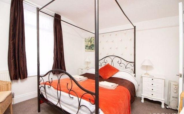 charming guest house paignton - 8