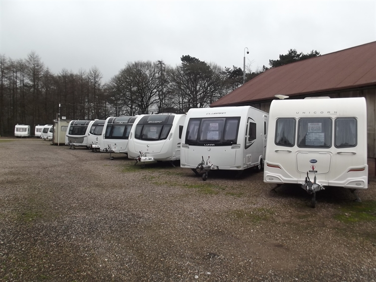 very successful touring caravan - 7