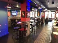 well-established american themed bar - 3