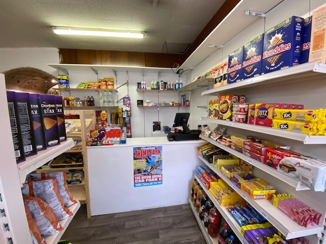 leasehold convenience store bakery - 5