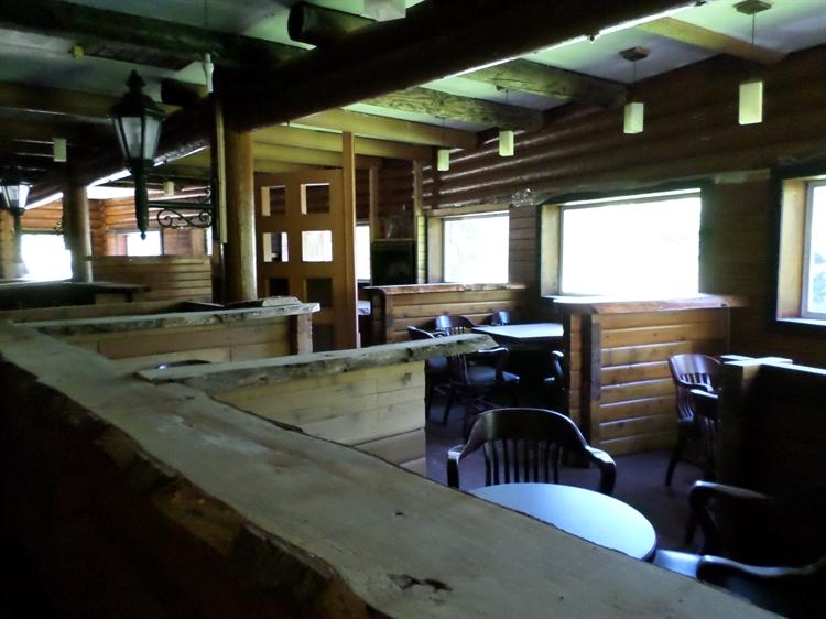 lost lodge resort campground - 7