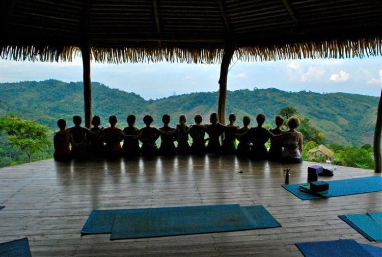 tropical nature retreat lodge - 9