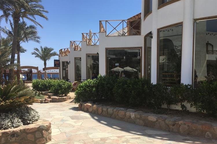 red sea beachside hotel - 5