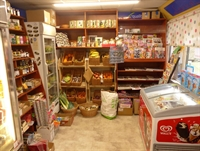 licensed general store attractive - 1