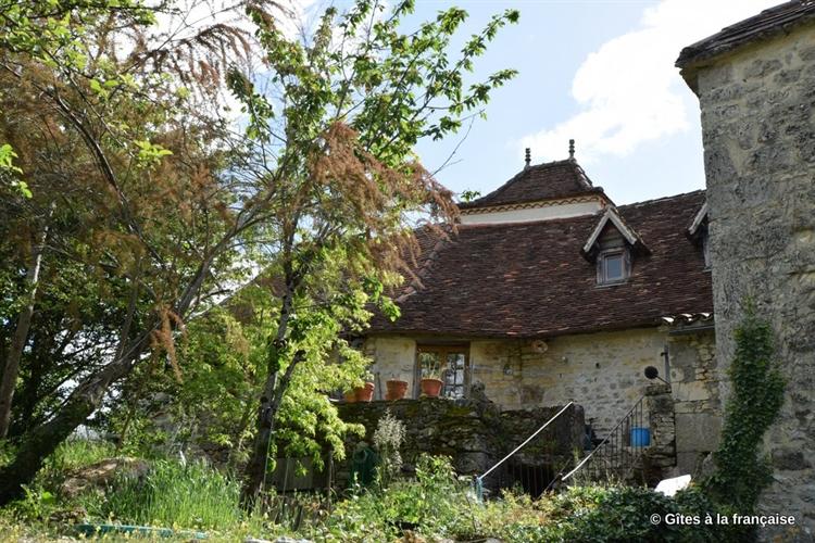 winemaker's house gite pool - 15