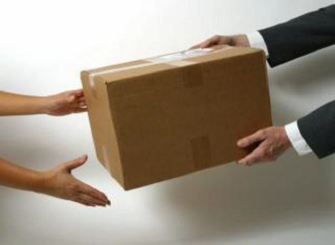 package delivery business ma - 5