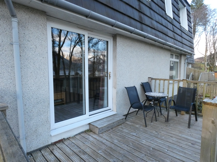 holiday cottages with loch - 12