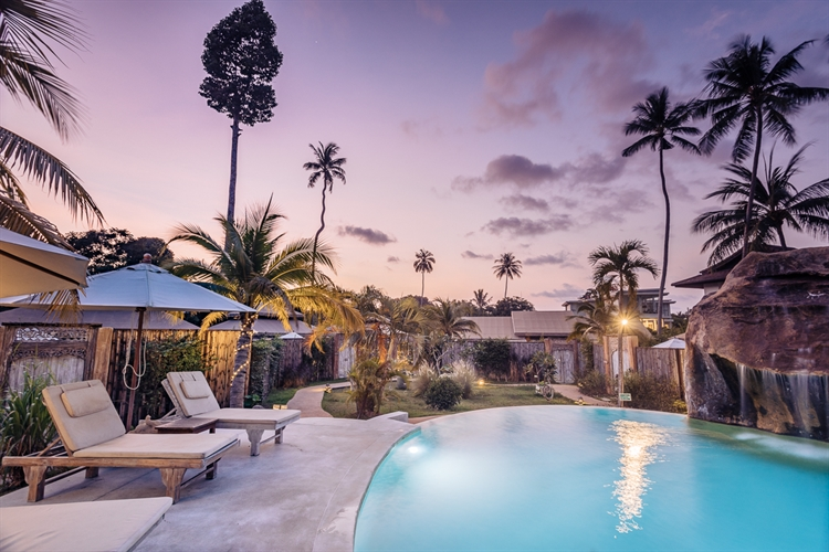 exclusive luxury quality resort - 13