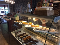 coffee shop patisserie located - 2